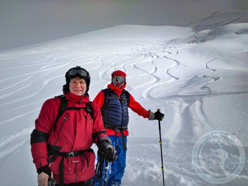горнолыжный курорт Тетнульди Местия Сванетия