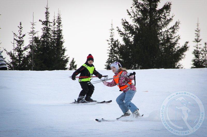 детские группы горных лыж и сноуборда Прогресс-Ski 322b241924a