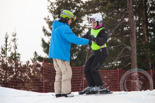 Прогресс-Ski в Нечкино горнолыжный курорт
